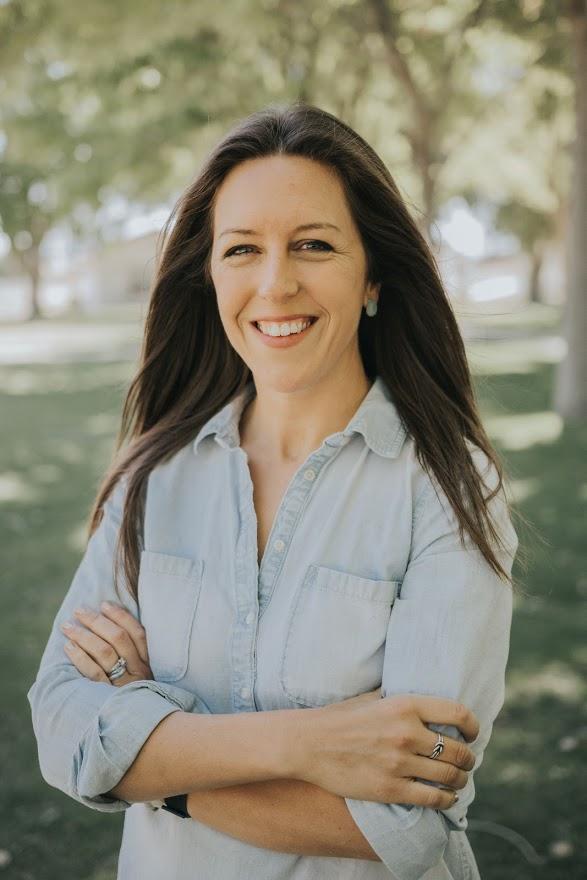 Kristin Richmond