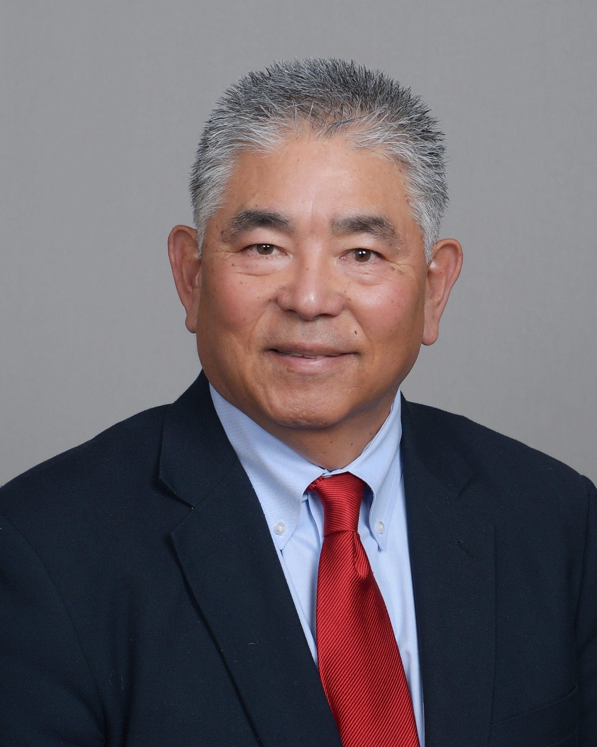 Wayne K. Wasano